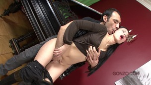 GG Exclusive Assia Fucked in ass #026 small screenshot