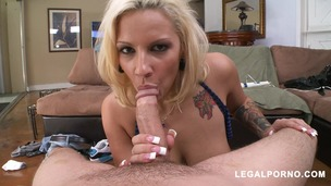 Lylith Lavey's Big Ass Loves Hard Dick MA009 small screenshot