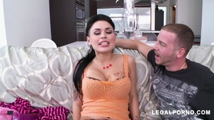 Eva Angelina Loves It Hard And Deep In The Ass MA013 small screenshot