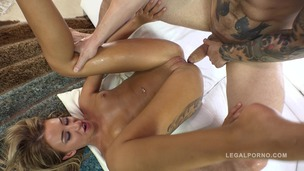 Katrina Tequila ass banged by three cocks Sineplex style RS272 small screenshot