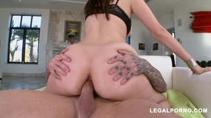 Kimberly Kane Takes This Dick In Her Ass MA101 small screenshot