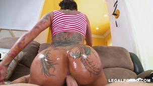 Bella Bellz And Her Huge Ass In Anal Domination! MA110 small screenshot