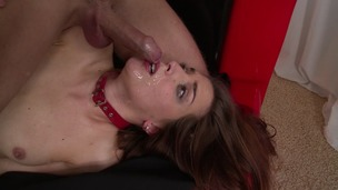 BDSM Master dominates leggy submissive Lyen Parker until she screams out loud GP1061 small screenshot