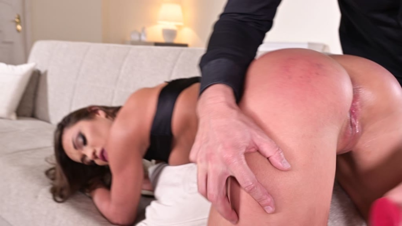 Pornn House Of Taboo Alyssa Reece A BDSM Lesson In Anal, Uploaded By Itongs