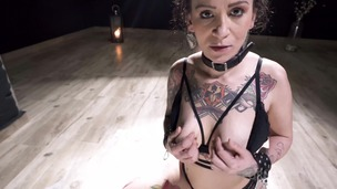 The Maniac - First prey with Natasha Ink & Jack23 OTS371 small screenshot